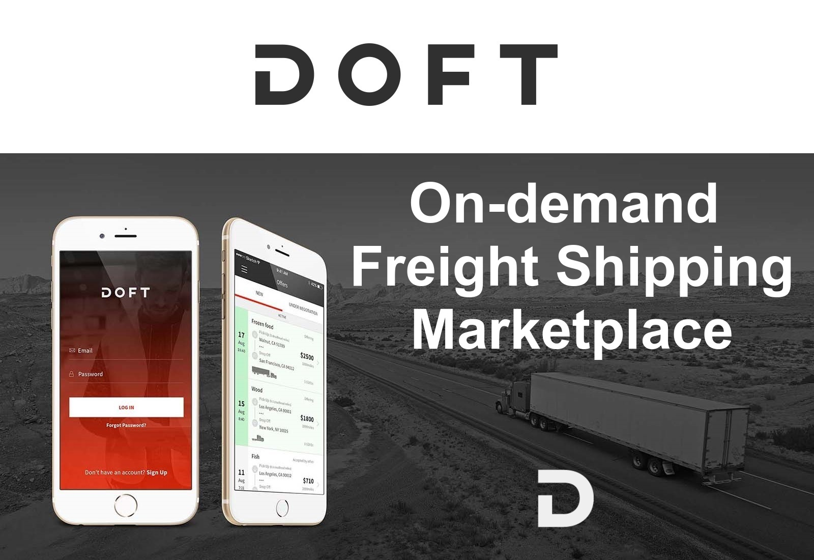 Earn Money Driving Your Vehicle with Doft